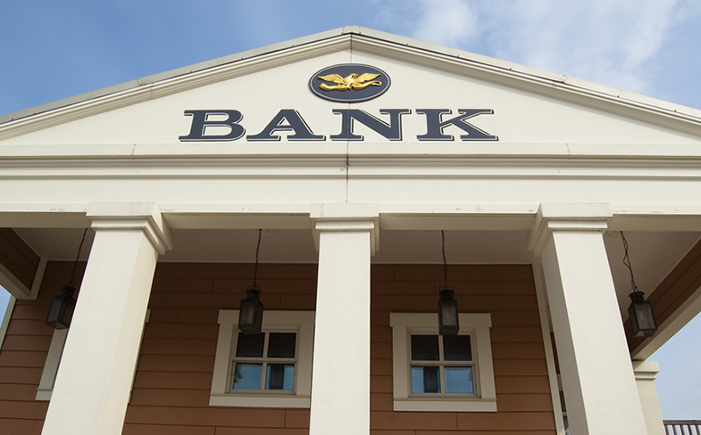 Banking Print Management Solutions