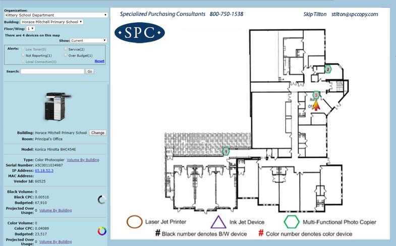 STARdoc print management software